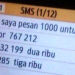 Pelaku Togel Via SMS Dibekuk Polisi