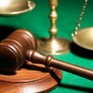 Terdakwa Pembunuhan Kaur Wane Diancam Hukuman Mati
