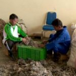 Pemkot Bima Gelar Pelatihan IKM Pengolahan Ikan dan Rumput Laut