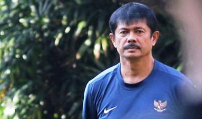 Mantan Pelatih U-19 Indonesia, Indra Syafri