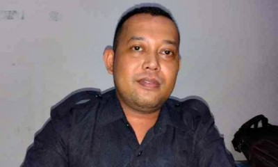 Kasi Pidsus Kejaksaan Negeri Raba Bima, Indrawan Pranacitra, SH. Foto: Teta