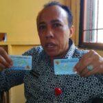 LSM Lapor Kadis Dukcapil ke Polisi dan Jaksa