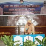 Meriahkan HUT Ke – 15, DWP Kabupaten Bima Gelar Lomba