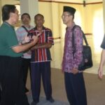 Belajar Kerukunan Beragama, FKUB Kunjungi Bali