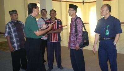 FKUB Kota Bima berkunjung ke Bali
