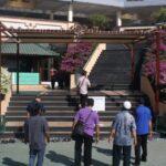 Potret Kerukunan Antar Umat Beragama di Bali