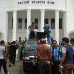 Aspek 'Serang' Kantor Walikota