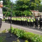 Polda NTB Puji Kinerja Lantas Polres Bima Kota