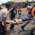 Antisipasi Erupsi Gunung Sangeang Api, Pemkab Bima Gelar Gladi Lapangan
