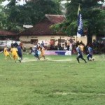 Tanjung Gilas Kodo, 4-0
