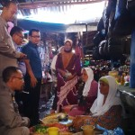 Pedagang Ngeluh, Dewan Sidak Pasar