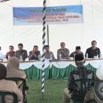 Dewan Dapil III Serap Aspirasi di Kecamatan Rasanae Timur