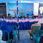 Dewan Dapil II Identifikasi Kebutuhan Warga Dara