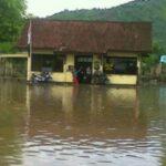 Melayu dan Sarae Direndam Banjir