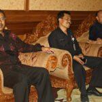 Qurais Apresiasi Toleransi dan Kerukunan di Bali