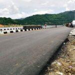 Jalan dan Jembatan Padolo III Siap Dimanfaatkan