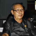 Ragu Nukrah Jadi Tersangka, Ketua BK Datangi Polisi