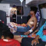 Empat Korban Bentrok Telah Diberangkatkan ke Mataram