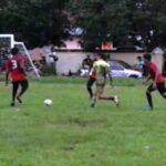 Kumbe Kalahkan Matakando 3-0