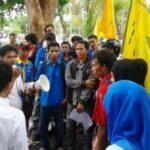 Kejaksaan Apresiasi Pendemo Hari Anti Korupsi