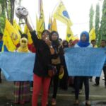 Hari Anti Korupsi, PMII Minta Penegak Hukum Jadi Singa Bertaring