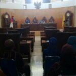 Dewan Tetapkan ABPD 2015