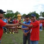 Turnamen Piala PSSI Kota Bima, Mulai Digelar