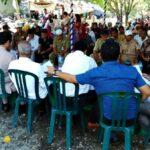 Dewan Kota Dapil III Reses di Kecamatan Raba