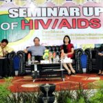 Peringati HAS, BSMI Gelar Seminar Update of HIV/AIDS