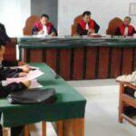 Ketua PN Absen, Sidang Paimo Ditunda Lagi