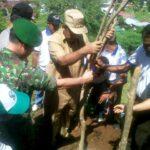Pemkot Bima Canangkan Gerakan Penghijauan Hutan
