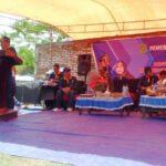 Sosialisasi APBD di Lambu, Bupati Minta Masyarakat Kawal Anggaran