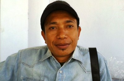 Ketua API, Sudirman SH. Foto: Teta