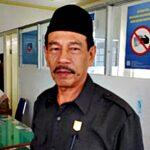 Anggota Dewan Kota Bima Minta Dites Urine