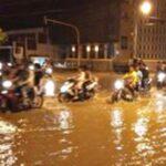 Sejumlah Wilayah di Kota Bima Terendam Banjir