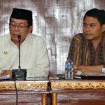 Awali Audit, BPK Perwakilan NTB Berikan Arahan SKPD