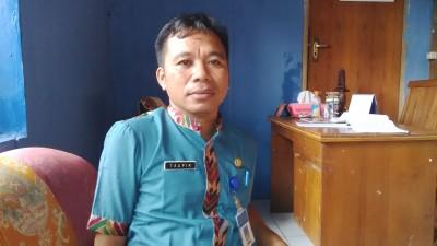 Kabid Dikdas Dinas Dikpora Kota Bima, Taufik. Foto: Bin