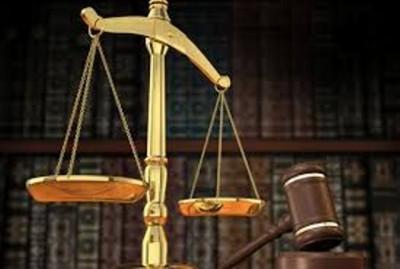 Ilustrasi keadilan