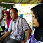 Isteri Korban Bentrok, Desak Polisi Bebaskan Suaminya