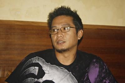 Kasat Reskrim Polres Bima Kota Wendi Oktariansyah SIK. Foto: Bin