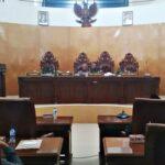 Komisi III DPRD Kota Bima Laporkan Kendala dan Keberhasilan Program SKPD