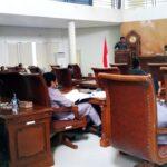 Hasil Kunker, Komisi II Sampaikan Sejumlah Persoalan di SKPD