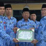 Pemkab Bima Raih Penghargaan Bidang Lingkungan