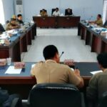 Komisi I Gelar Rapat Rencana Pemekaran Kelurahan Jatibaru