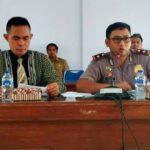 Polisi Klarifikasi Soal Penahanan Korban Bentrok