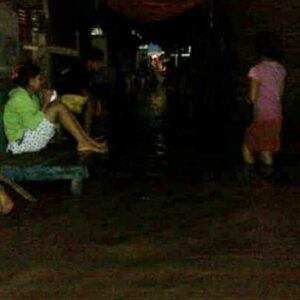 Panggi, Paruga dan Sarae Dikepung Banjir