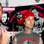Tom Delonge Dipecat dari Blink-182?