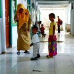 PKM Asakota Larang Pegawai Bawa Anak