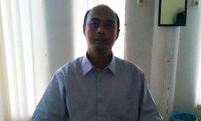 Anggota DPRD Kota Bima H. Armansyah. Foto: Bin