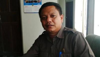 Anggota DPRD Kota Bima Samsuri. Foto: Bin